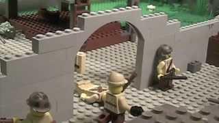 getlinkyoutube.com-Lego ww2 Battle Of Manila