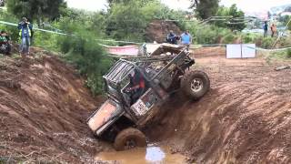 Trial 4X4 Feira 2012 video 1/3 --FS-