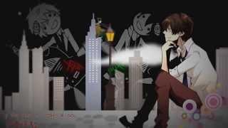 getlinkyoutube.com-【Hashiyan & Amatsuki】Petenshi ga warau koro ni ~Version RAP~【Sub Español】