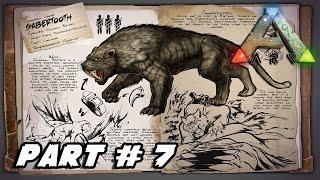 getlinkyoutube.com-ARK: Survival Evolved - น่องจ๋า ลูกชายข้าอยากกิน!! Part#7