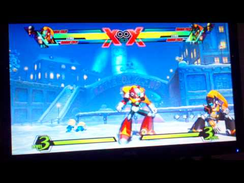 Zero unblockable sequence