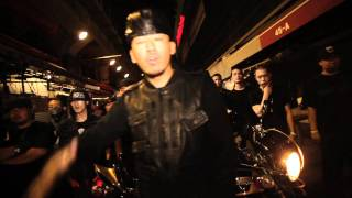 The Academy - Samurydas (ft. Kurupt, Raekwon & Kojoe)