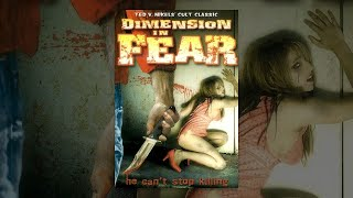 Dimension in Fear | Full Horror Movie