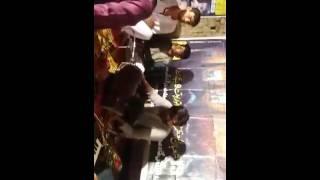 Mohsin abbas: qaseeda manga ghazi diyan khairan at jashan.e. sham.a.qalander