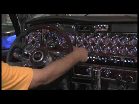 Empire Chrome Shop - Chrome Time Episode 7:  Kenworth Dash C