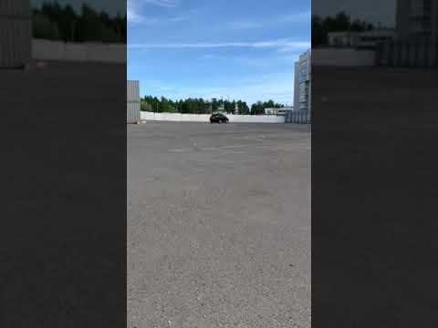 Lexus rx350 звук выхлопа