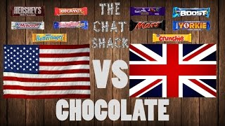 getlinkyoutube.com-American Chocolate vs English Chocolate