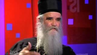 Živa istina, Atlas TV, Gost: Amfilohije Radović, 28.06.2013.