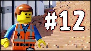getlinkyoutube.com-LEGO Dimensions - LBA - EPISODE 12