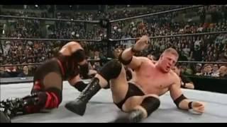 2016  Batista vs Brock Lesnar vs Kane vs Undertaker Highlights Champion Royal Rumble 2003 HD