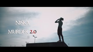 getlinkyoutube.com-Niska - Murder 2.0 (Freestyle) (Clip officiel)