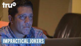 Impractical Jokers - Sal's Top Punishments