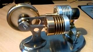 getlinkyoutube.com-Двигатель внешнего сгорания (двигатель Стирлинга)