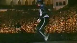 getlinkyoutube.com-Billie Jean - Bucharest '92 (BBC)