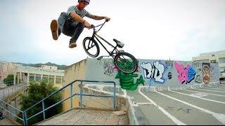 getlinkyoutube.com-Panos Manaras for Verde BMX 2014