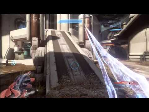 Halo 4 Multiplayer Tips and Tricks For Matchmaking Gameplay : Infinity Slayer War Games