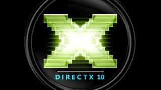 getlinkyoutube.com-Descargar DirectX10 Actualizado