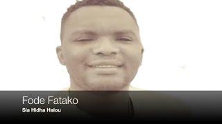 FODÉ FATAKO   Sia Hidha Halou   Official Music 2017   By Dj.IKK