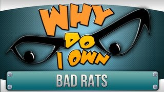 getlinkyoutube.com-► Why do I own... - Bad Rats ?