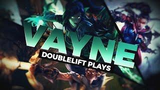 getlinkyoutube.com-Doublelift: VAYNE IS BACK