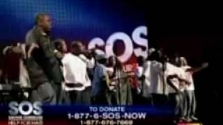 getlinkyoutube.com-Wyclef, Barikad Crew, Rockfam - BET SOS Help For Haiti
