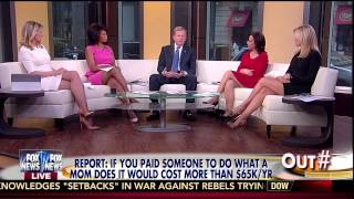 getlinkyoutube.com-The Out#'d ladies with Ainsley Earhardt  5/6/15