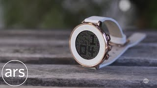 getlinkyoutube.com-Ars reviews the Pebble Time Round smart watch