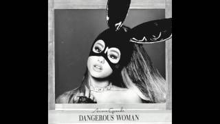 Ariana Grande - Side To Side (ft. Nicki Minaj) [Audio] width=