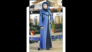 getlinkyoutube.com-Fashion abaya