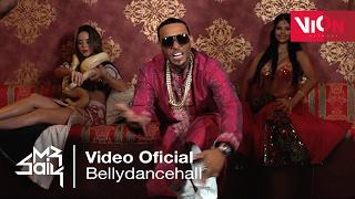 Bellydancehall - Mr Saik | BK | Video Oficial