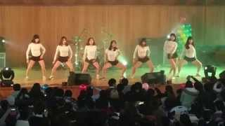 getlinkyoutube.com-[남양주공업고등학교축제]마석고 스트릿