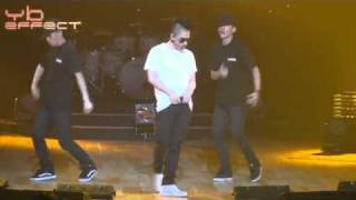 getlinkyoutube.com-[직캠] TAEYANG - Where U At.