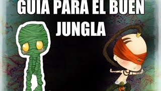 getlinkyoutube.com-Guía #10 - Jungla Season 6 (Primera parte)
