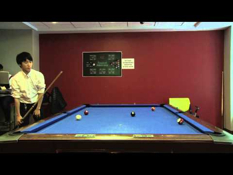 Billiards @ NYU