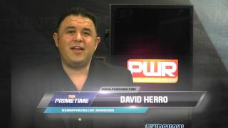getlinkyoutube.com-PWR PrimeTime TV: CM Punk at WWE Payback, NXT Takeover Review - 5/31/14