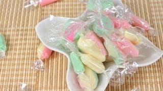 getlinkyoutube.com-ลูกอมง่ายๆ Easy candy