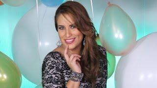 getlinkyoutube.com-Tras casi 10 años en TV, Julia López dijo adiós a Domingo para todos