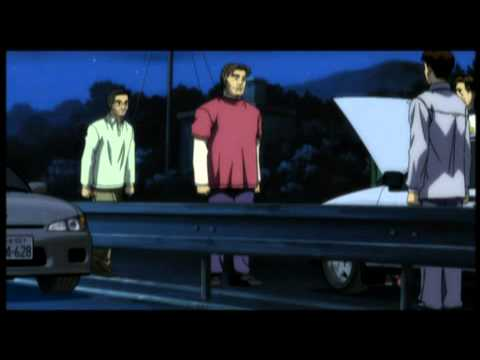 Initial D Fourth Stage act. 07 (vf)