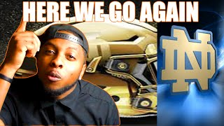getlinkyoutube.com-NCAA Football 14 Dynasty -Game of the YEAR?( UTEP VS NOTRE DAME) REMATCH!! ONLY TEAM TO EVER BEAT US