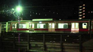 getlinkyoutube.com-【西武】東急車4102F、池袋まで試運転