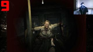 getlinkyoutube.com-Resident Evil 7: Biohazard - Part 9 (PSVR + PS4 Pro)
