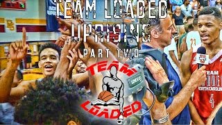 Team Loaded Uprising Part Two | The Playmaker Movement