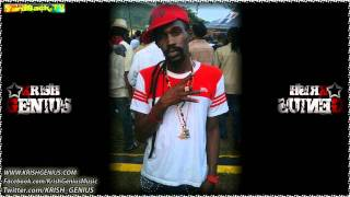 Munga - Watch Over Me