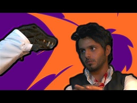 التمساح الحلقة ٢٩: العودة الزيدانية | Temsa7LY 2