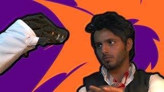 getlinkyoutube.com-التمساح الحلقة ٢٩: العودة الزيدانية | Temsa7LY 2