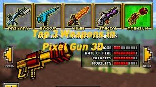 """getlinkyoutube.com-Pixel Gun 3D """"Top 3 Weapons"""" (iOS/Android)"""