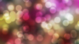 getlinkyoutube.com-Photoshop Tutorial: BOKEH! How to Make a Bokeh Background & Text Effect