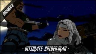 getlinkyoutube.com-Zagrajmy w Ultimate Spider-Man #4 Walka Venomem, Wyścigi i Tura Walki