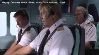 getlinkyoutube.com-Mayday! Catastrofes Aereas: El Titanic del Aire