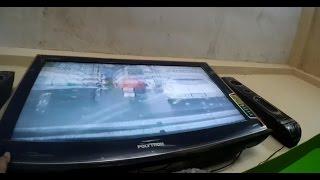 "getlinkyoutube.com-memperbaiki tv lcd 32"" gambar dobel #2 + cara bongkar pasang tv lcd"
